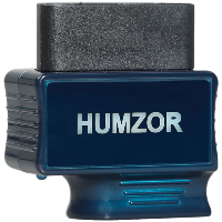 HUMZOR NL50 Bluetooth 4.2 avec application en Français