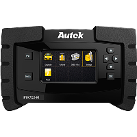 AUTEK IFIX 702M tablette diagnostic pour Mercedes