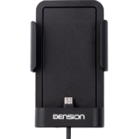 Dension Support Smartphone micro USB